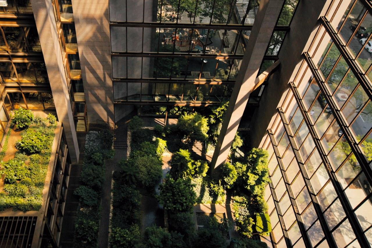 Kevin Roche: Der stille Architekt - Bild 7