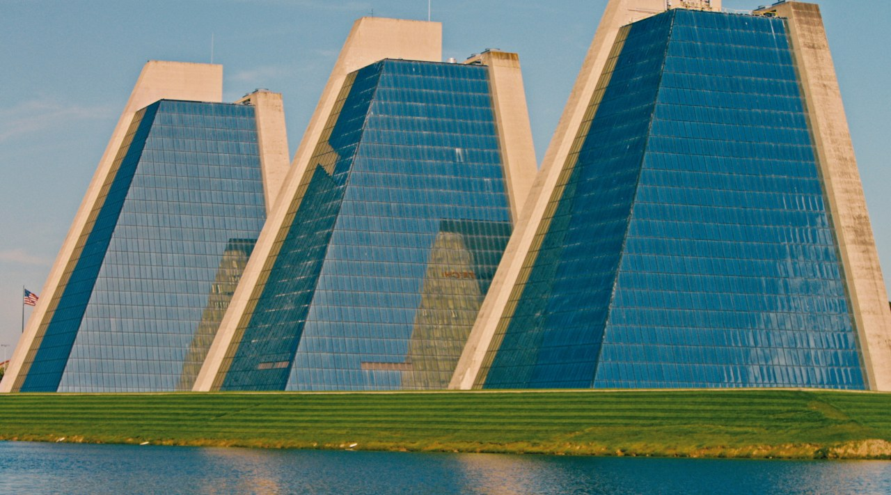 Kevin Roche: Der stille Architekt - Bild 10
