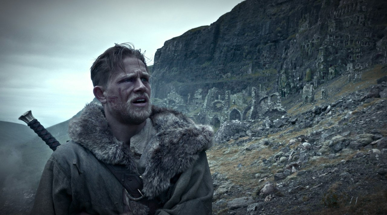 King Arthur: Legend of the Sword - Bild 1