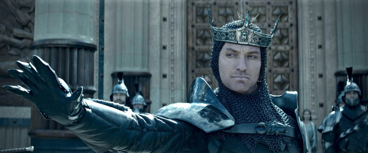 King Arthur: Legend of the Sword - Bild 2