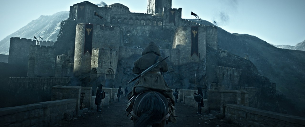 King Arthur: Legend of the Sword - Bild 3