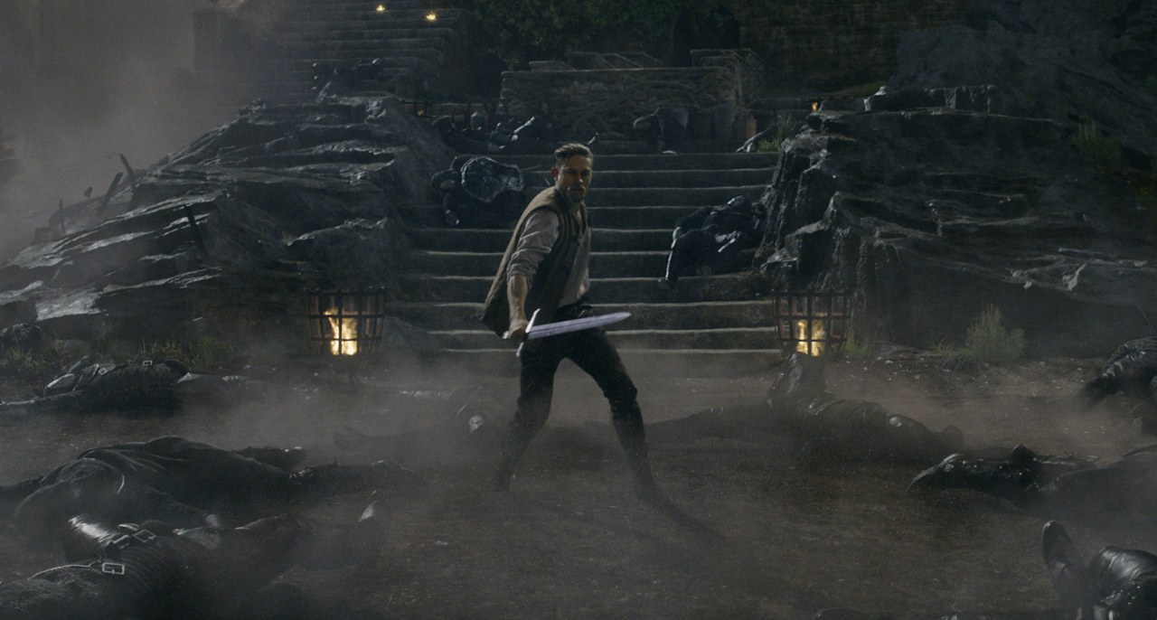 King Arthur: Legend of the Sword - Bild 8