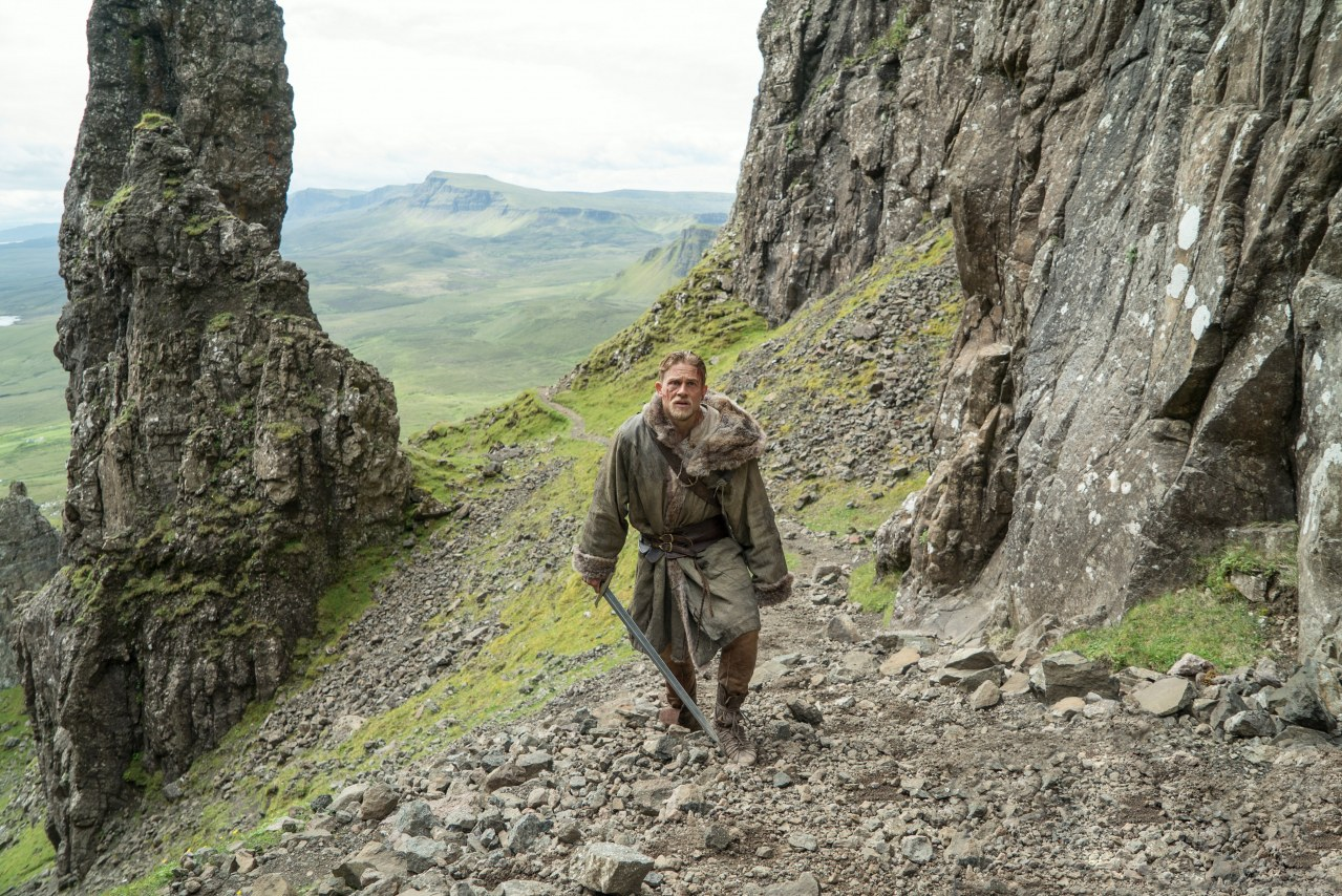 King Arthur: Legend of the Sword - Bild 10