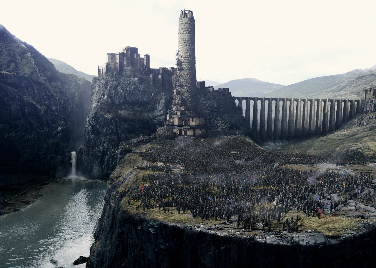 King Arthur: Legend of the Sword - Bild 13