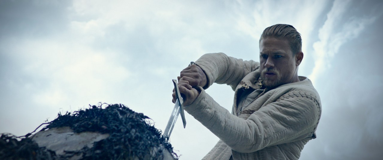 King Arthur: Legend of the Sword - Bild 16