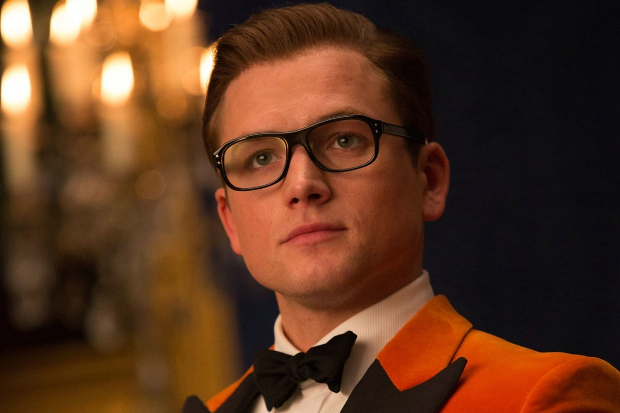 Kingsman: The Golden Circle - Bild 1