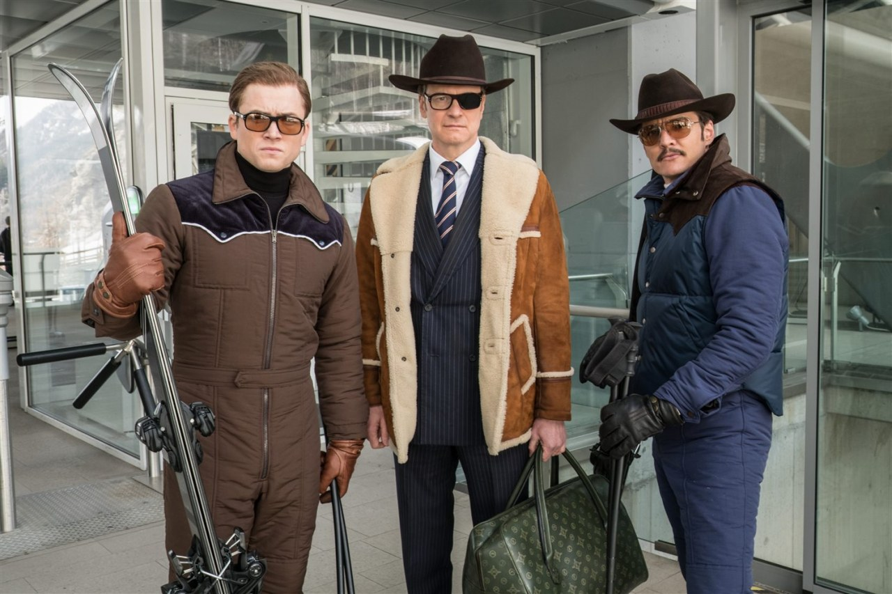 Kingsman: The Golden Circle - Bild 8