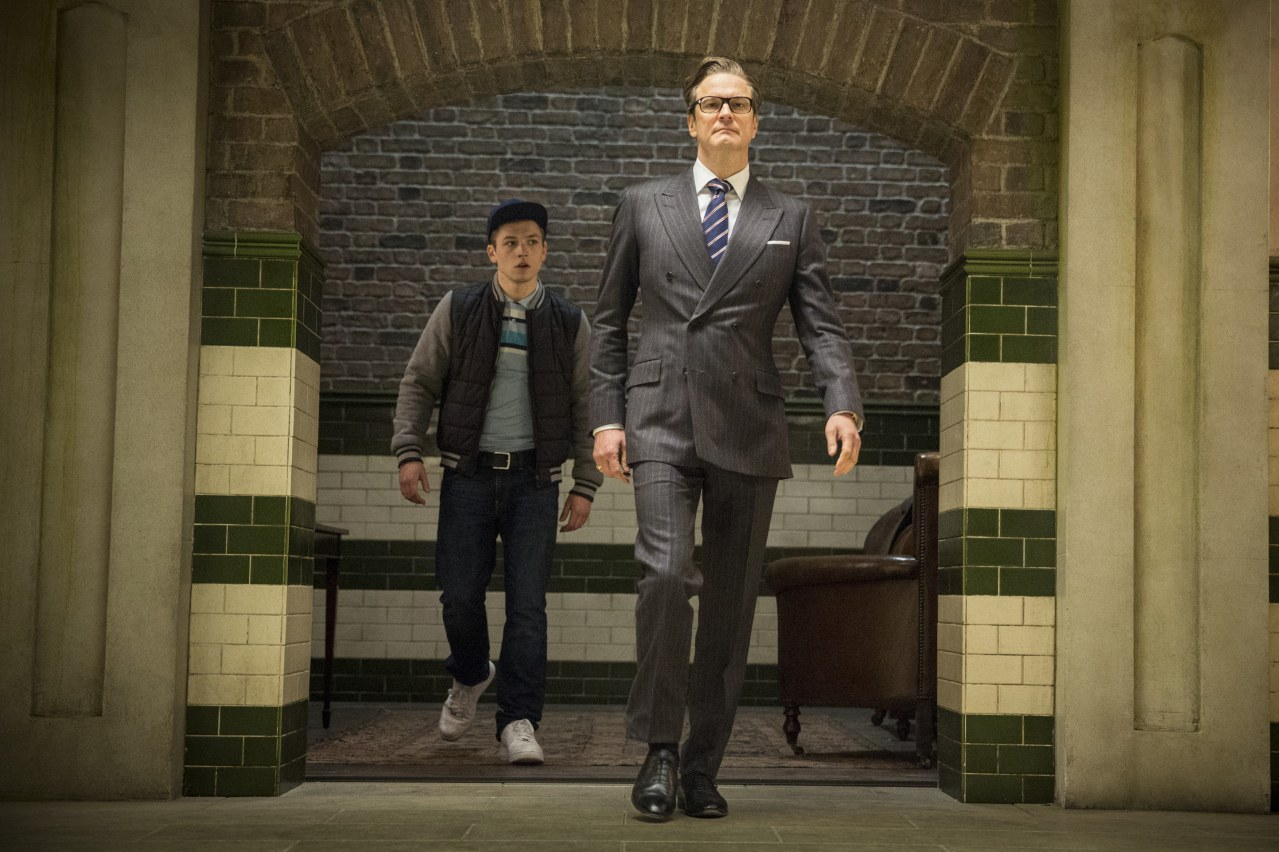 Kingsman - The Secret Service - Bild 1