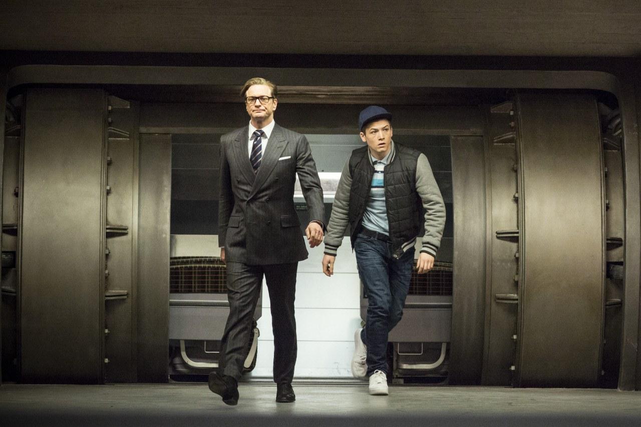Kingsman - The Secret Service - Bild 3