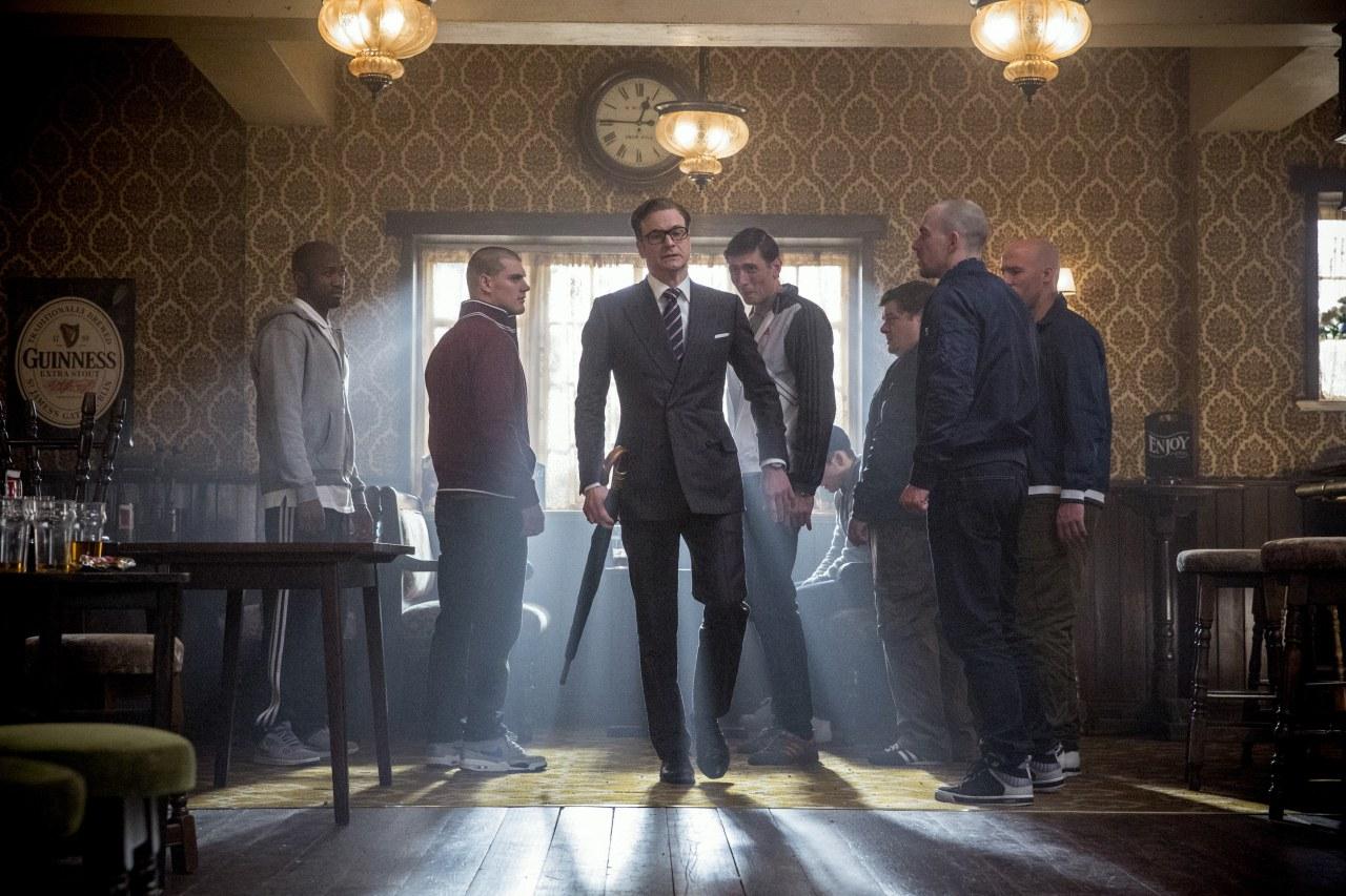 Kingsman - The Secret Service - Bild 7