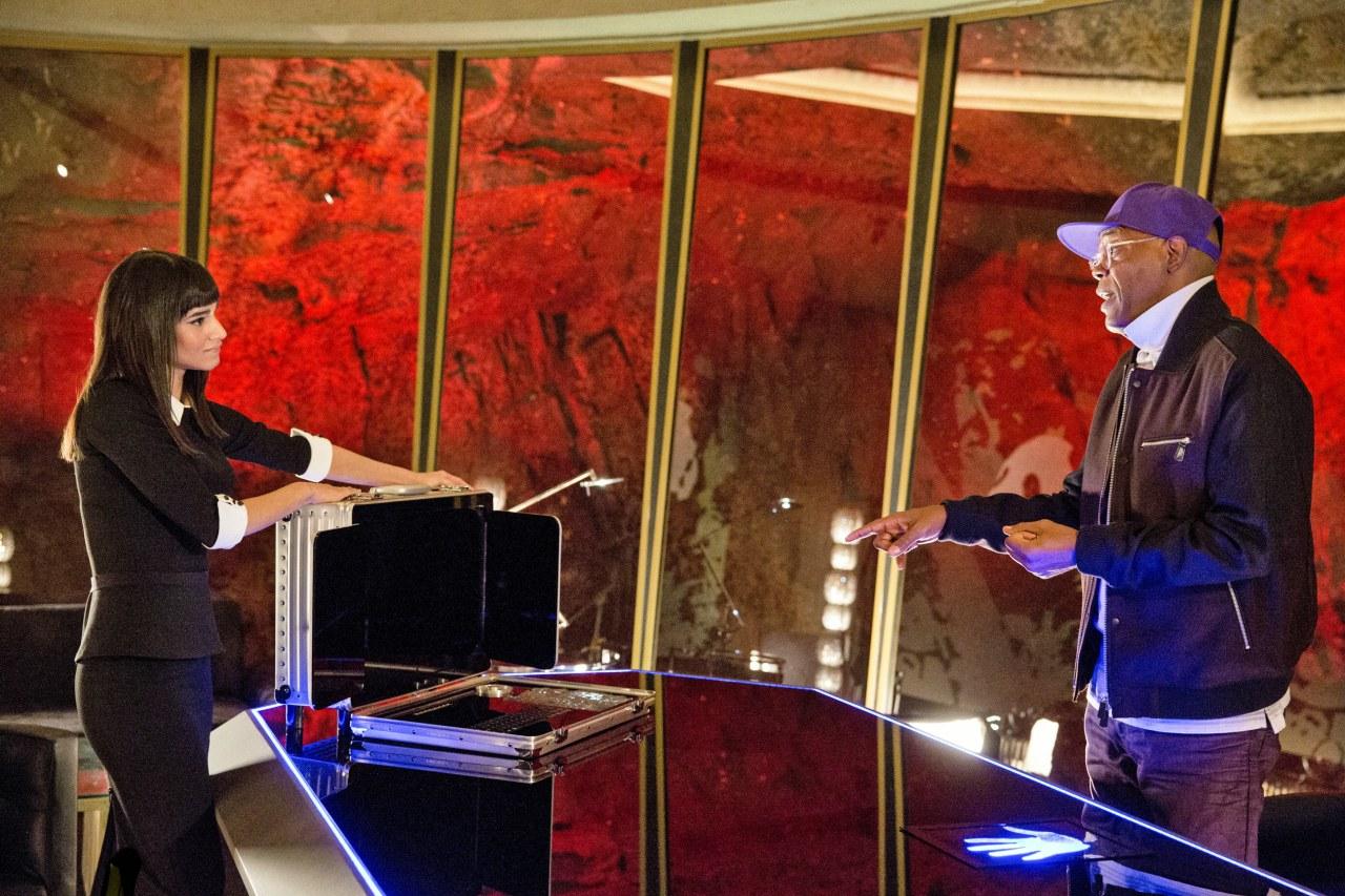 Kingsman - The Secret Service - Bild 10