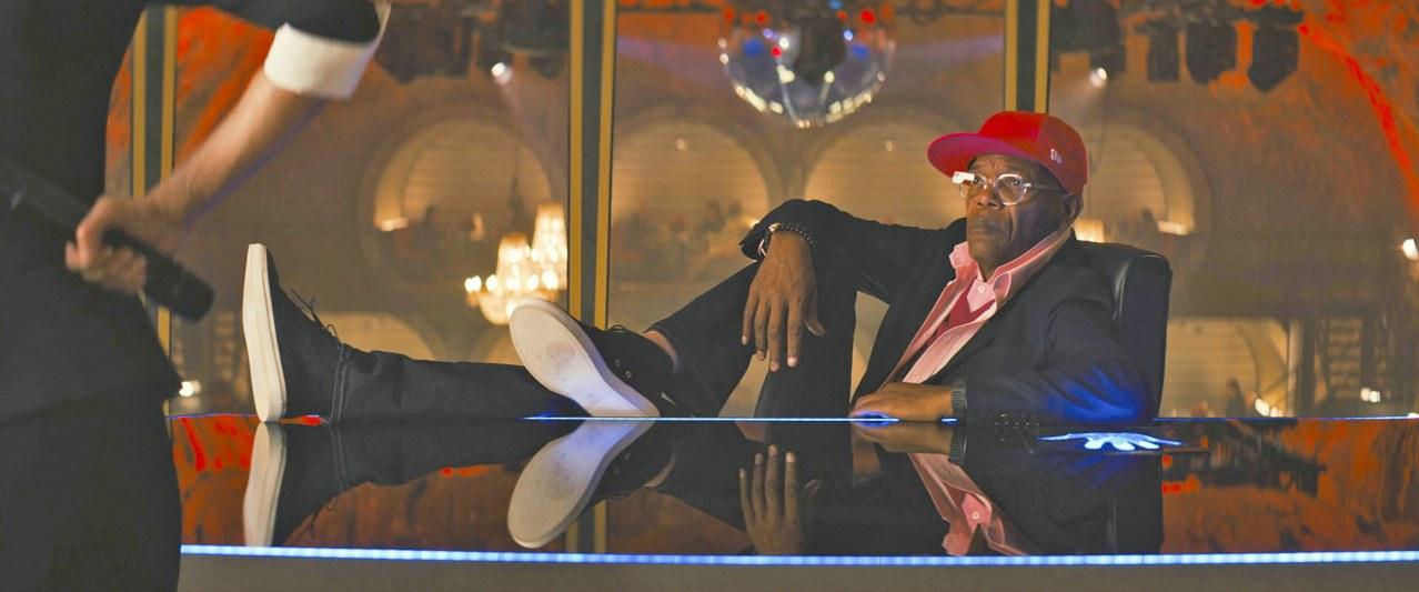 Kingsman - The Secret Service - Bild 18
