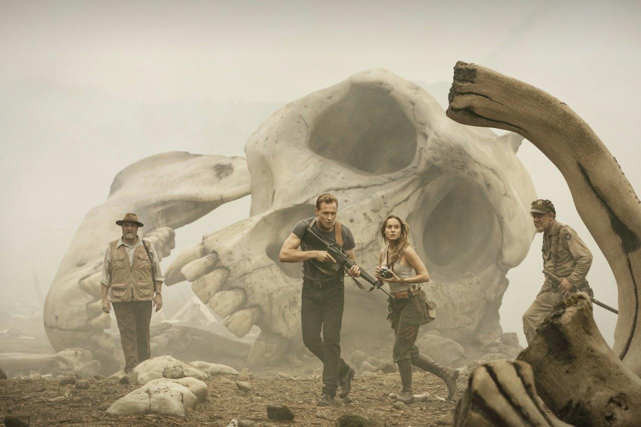 Kong: Skull Island - Bild 1