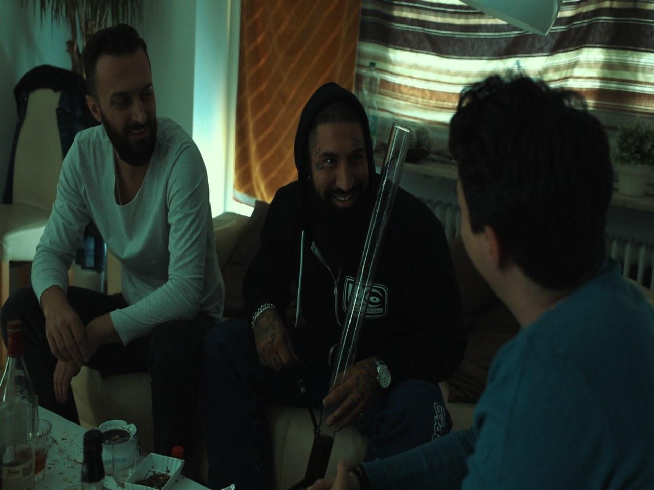 Koxa - Ein Film zum Reinziehen - Bild 12