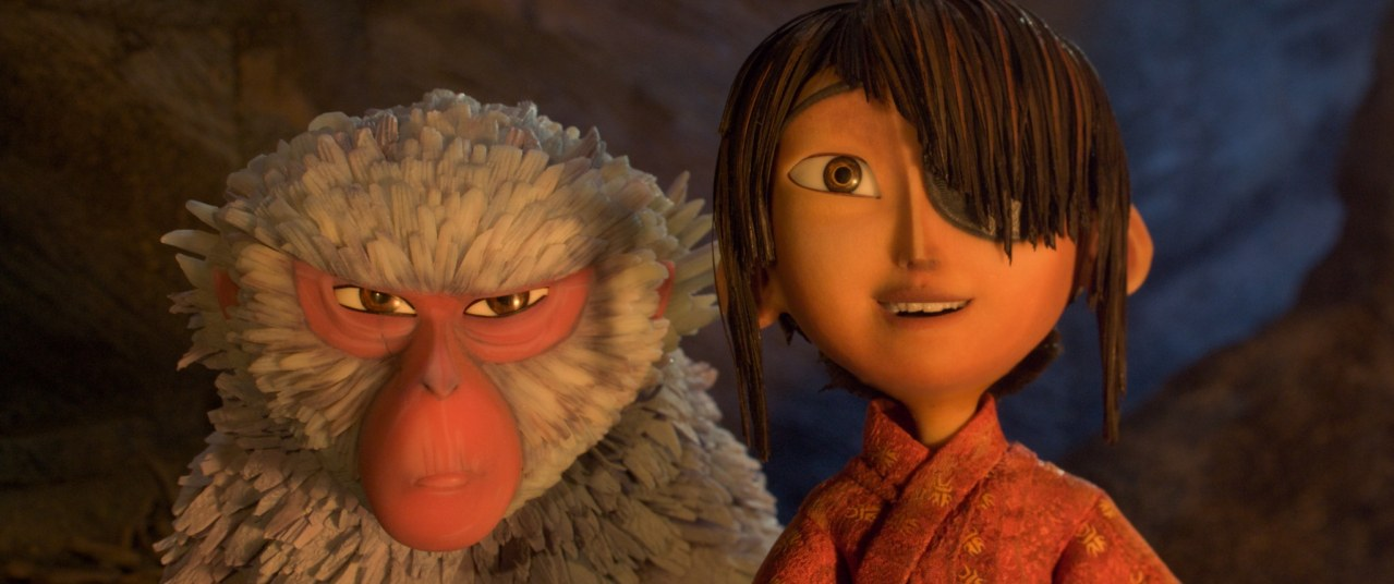 Kubo and the two Strings - Bild 1