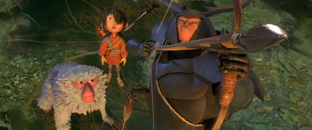 Kubo and the two Strings - Bild 2