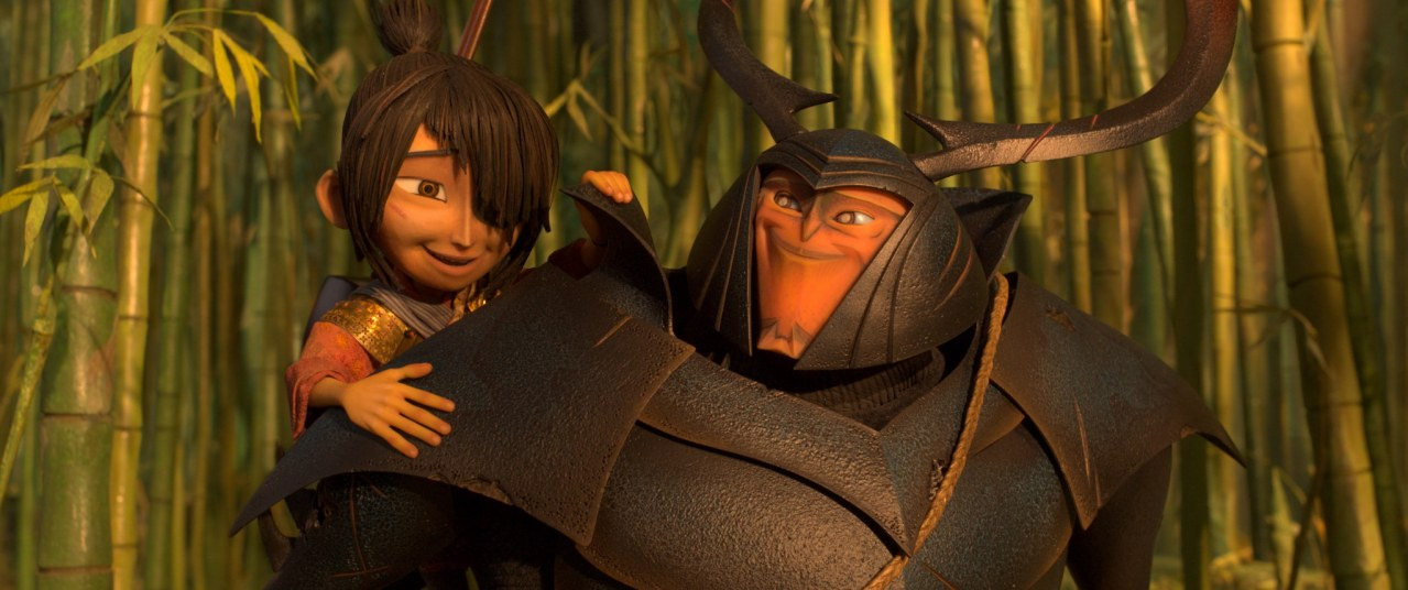 Kubo and the two Strings - Bild 3