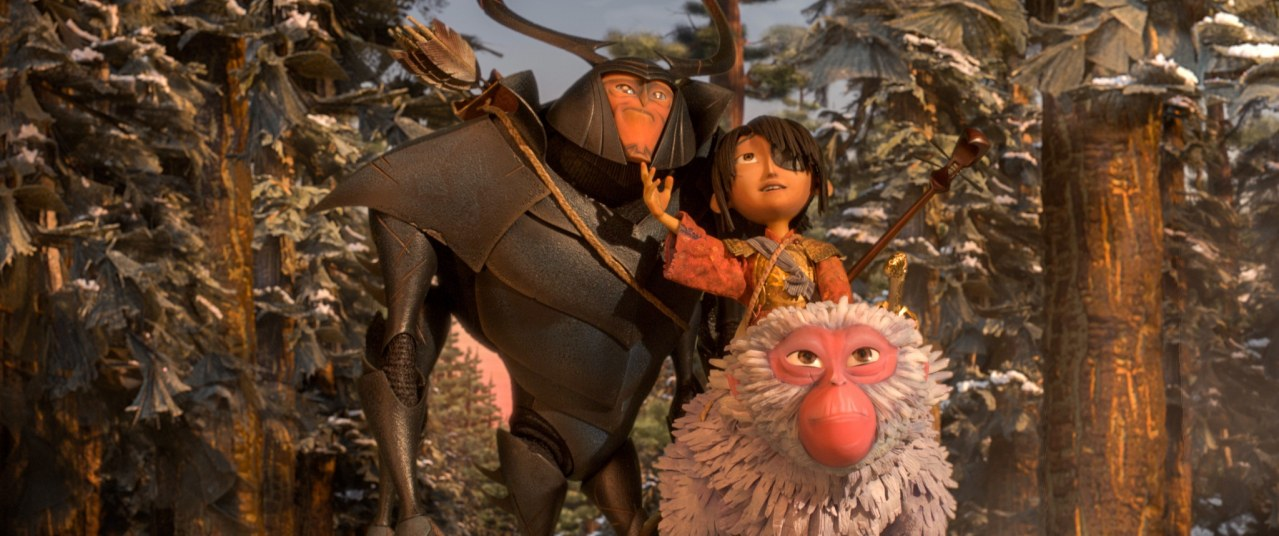 Kubo and the two Strings - Bild 4