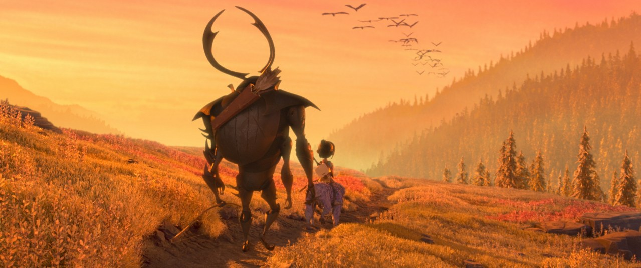Kubo and the two Strings - Bild 5