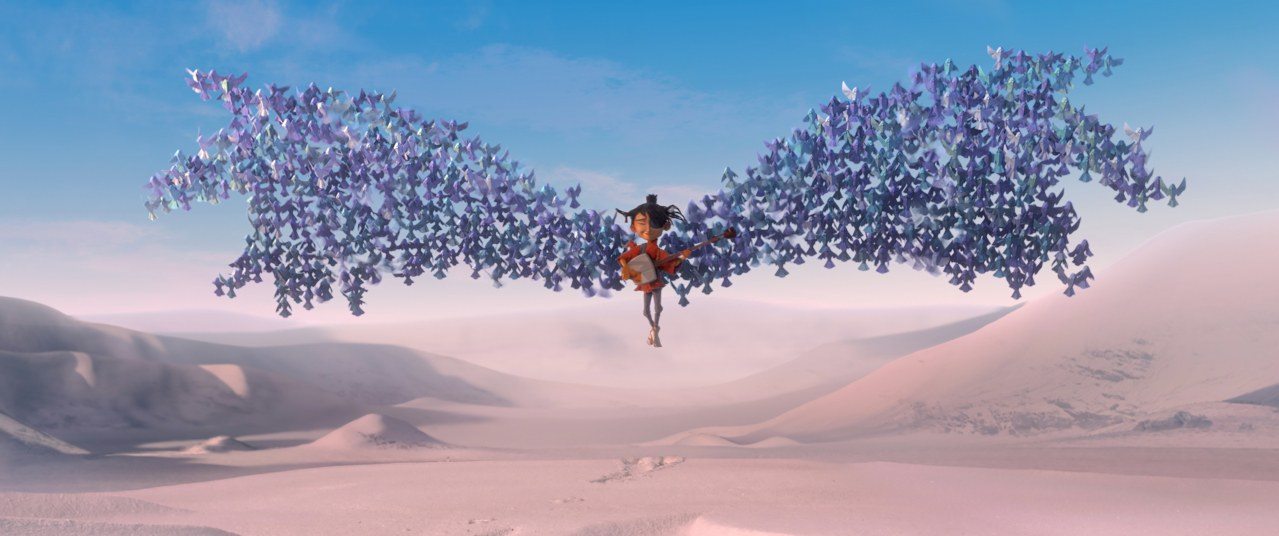 Kubo and the two Strings - Bild 6