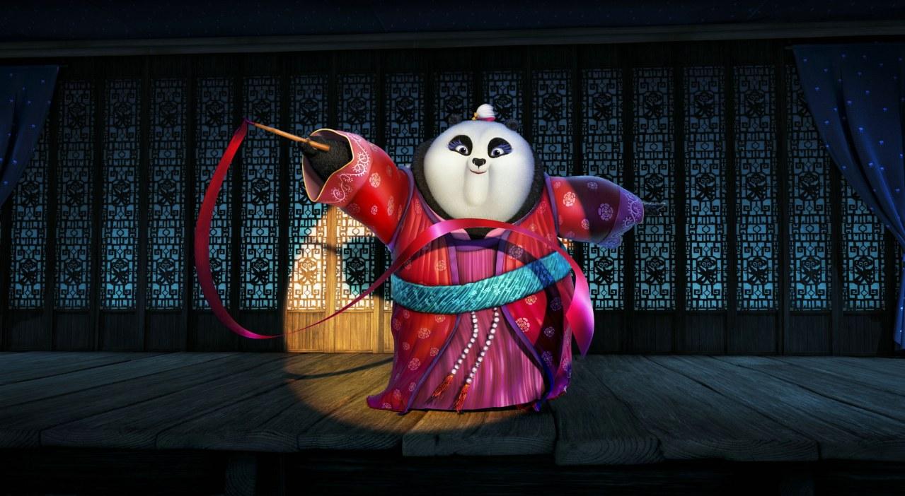 Kung Fu Panda 3 - Bild 4