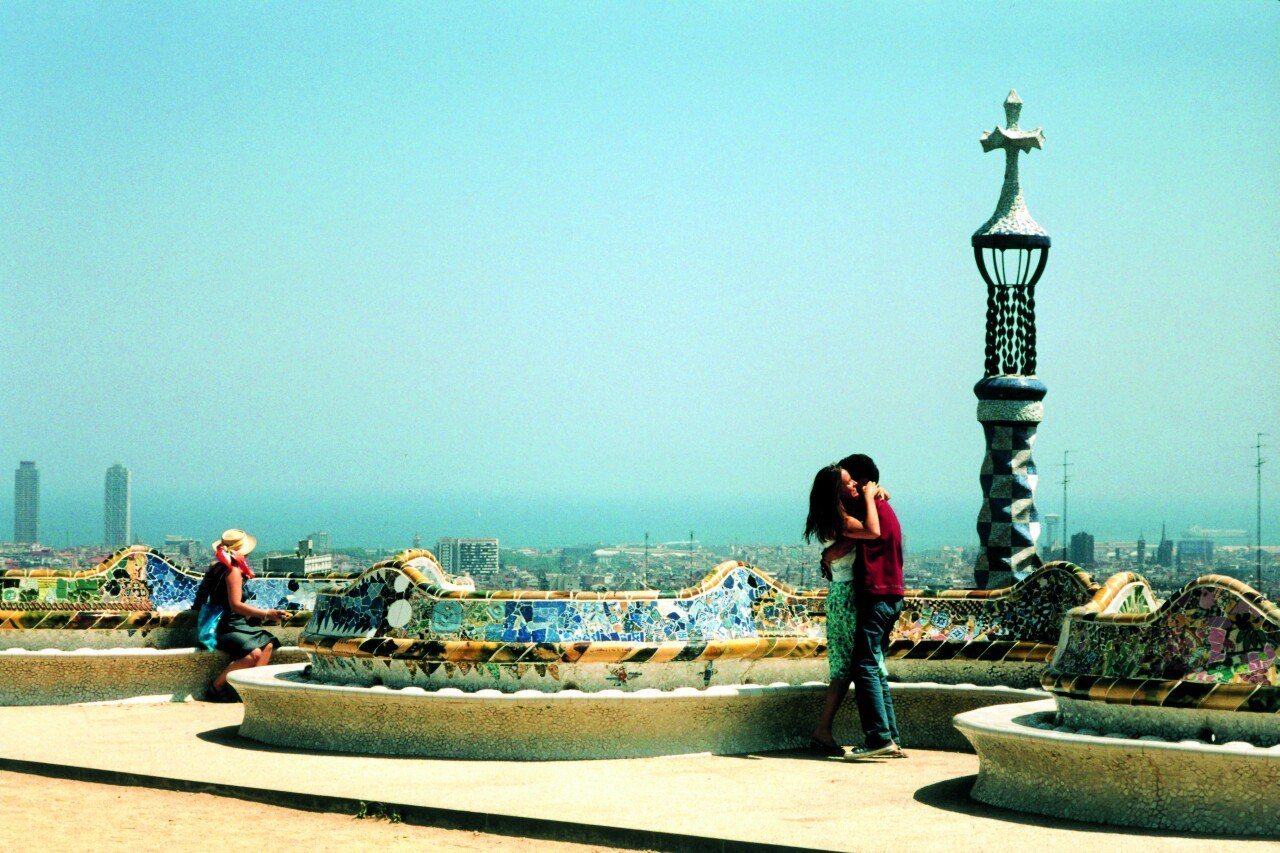 L' auberge espagnole - Barcelona für ein Jahr - Bild 1