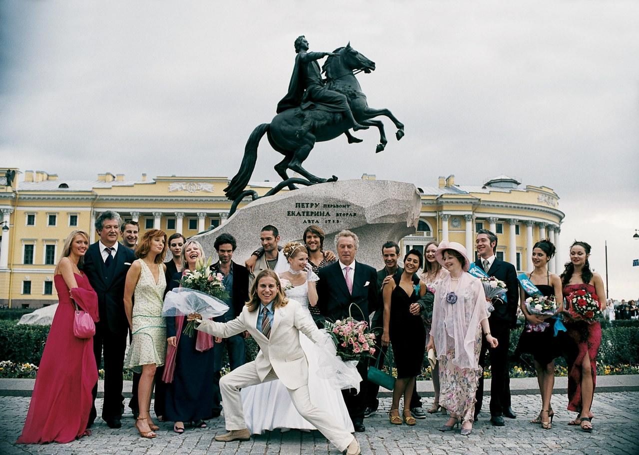 L' auberge espagnole - Wiedersehen in St. Petersburg - Bild 10