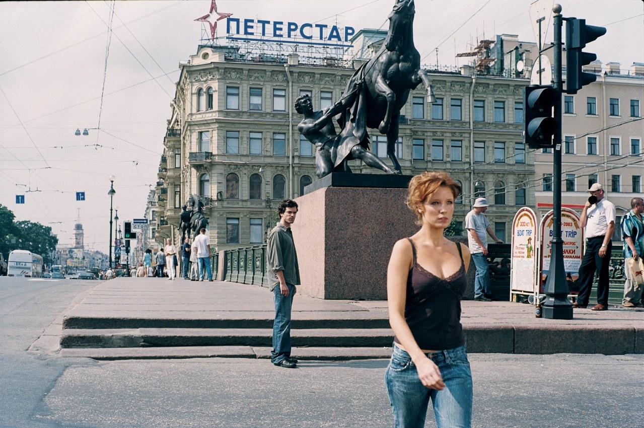 L' auberge espagnole - Wiedersehen in St. Petersburg - Bild 13