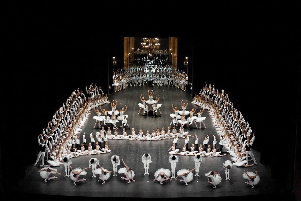 La Danse - Das Ballett der Pariser Oper - Bild 3
