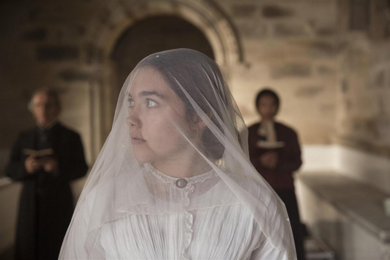 Lady Macbeth - Bild 1