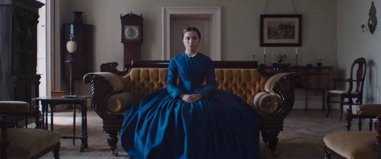 Lady Macbeth - Bild 5
