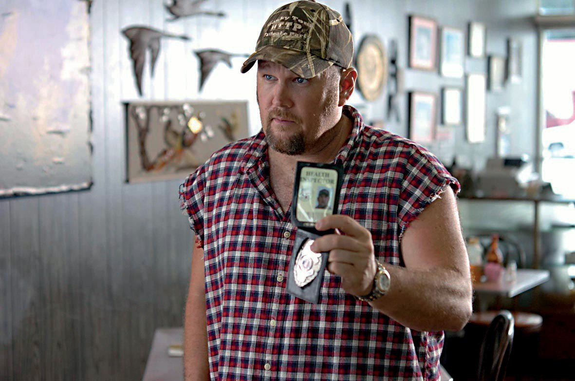 Larry the Cable Guy: Health Inspector - Bild 1