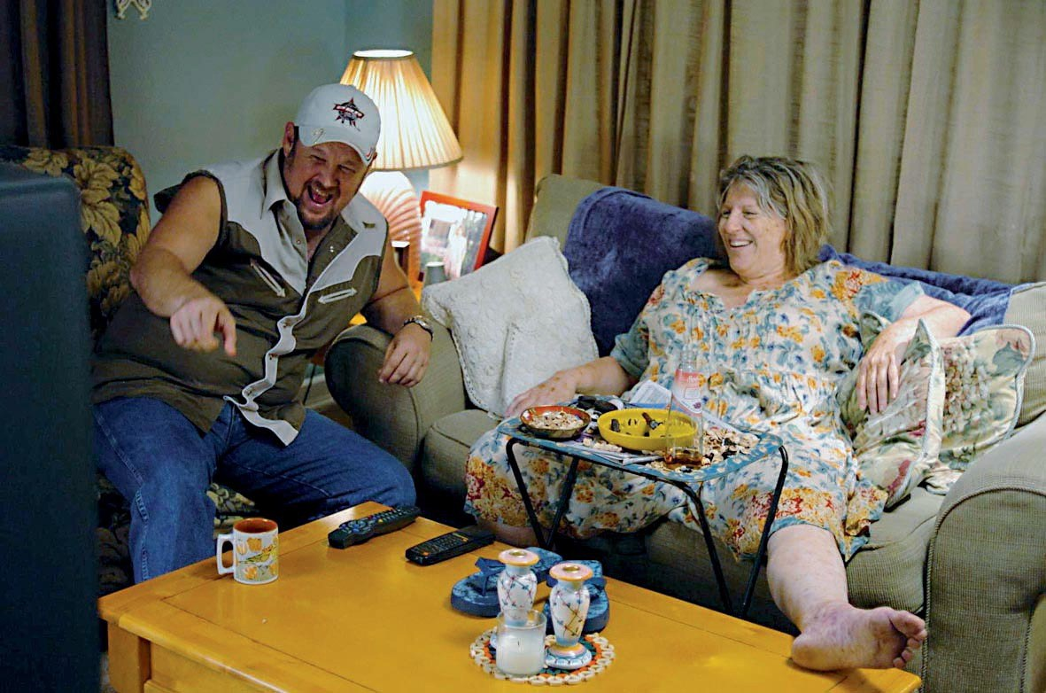 Larry the Cable Guy: Health Inspector - Bild 5