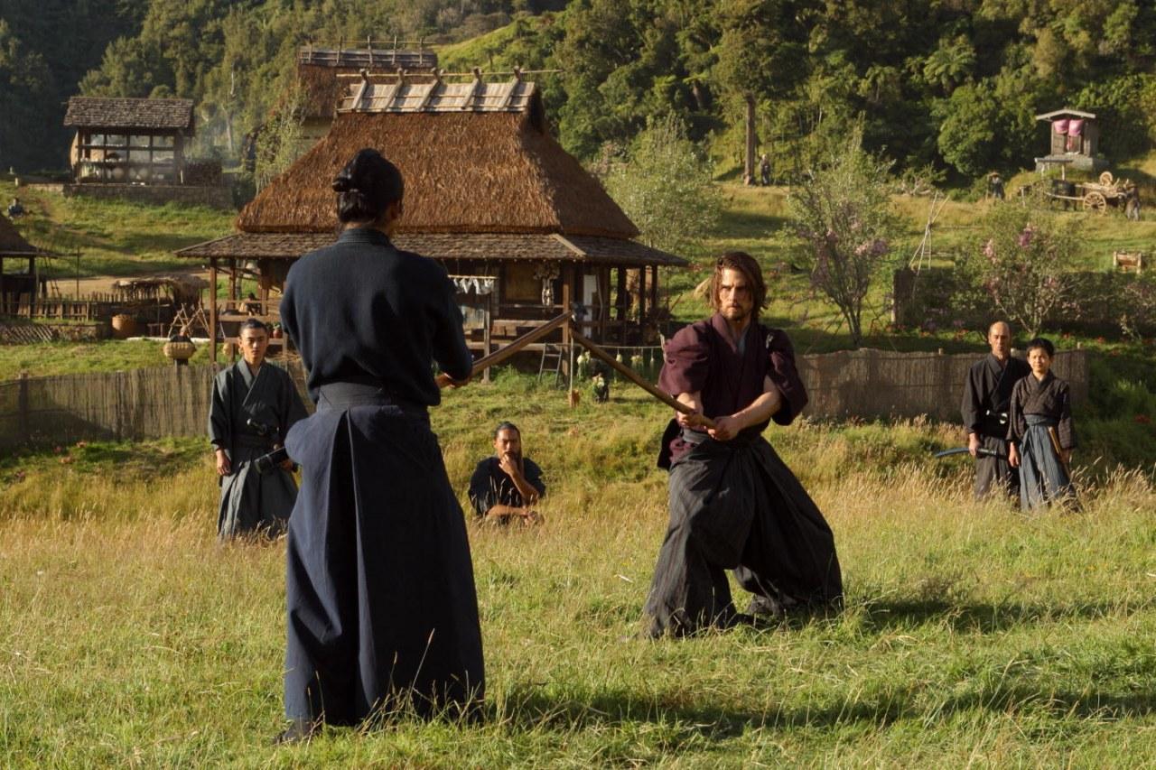 Last Samurai - Bild 1