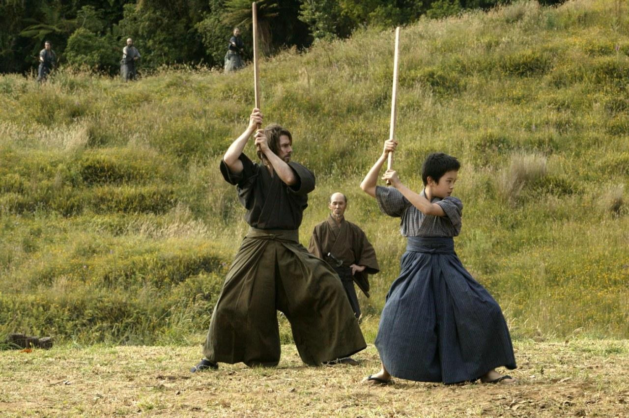 Last Samurai - Bild 4