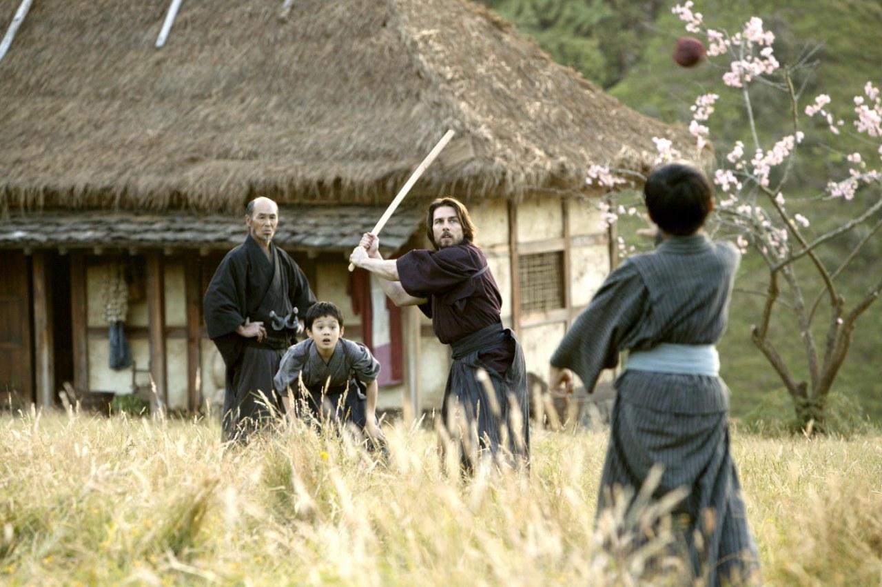 Last Samurai - Bild 5