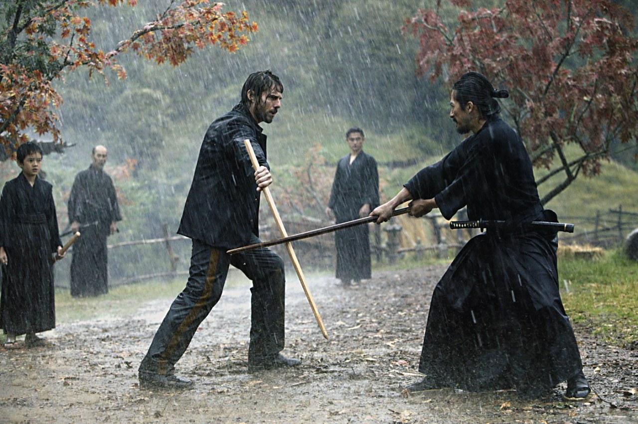 Last Samurai - Bild 17