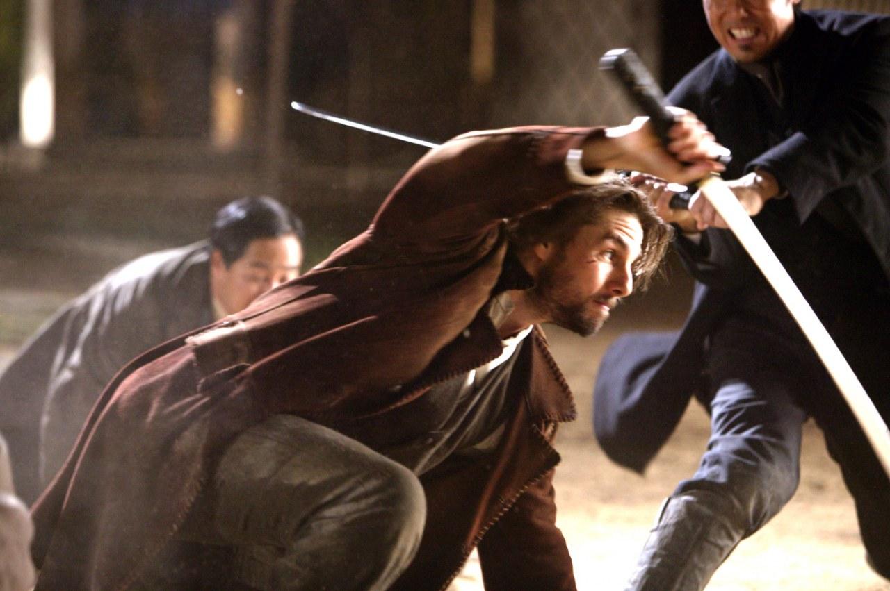 Last Samurai - Bild 18