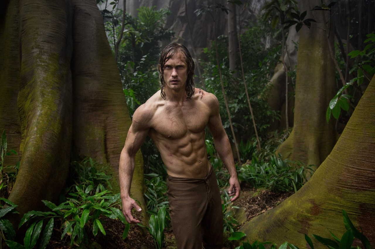 Legend of Tarzan - Bild 1