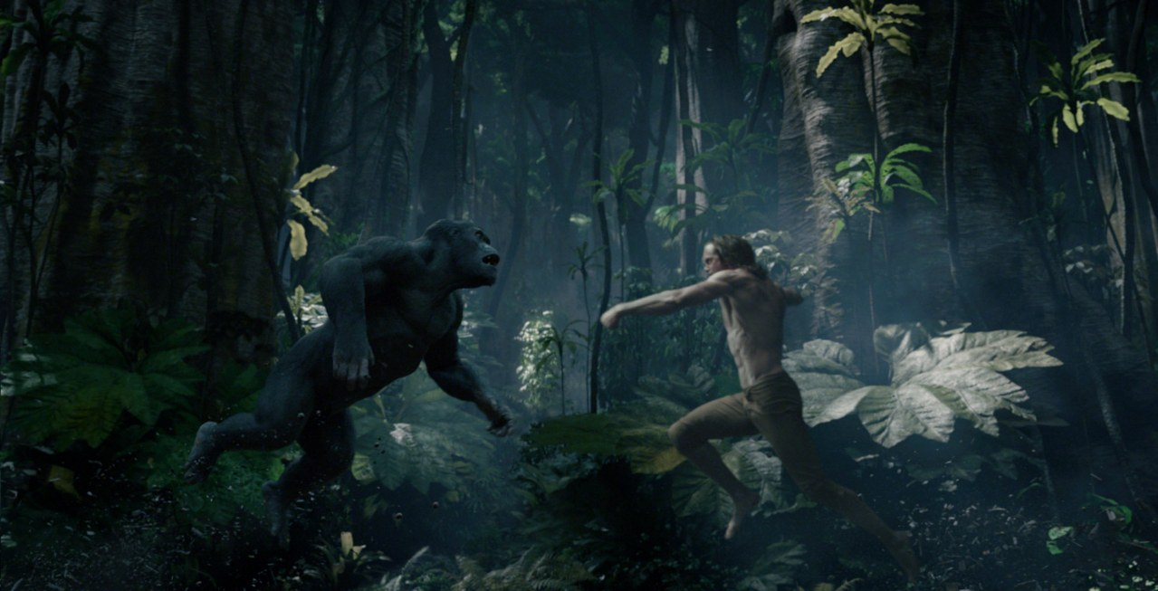 Legend of Tarzan - Bild 13