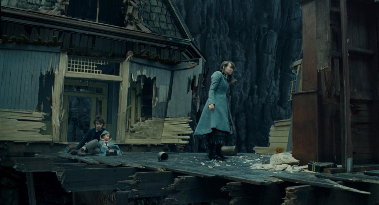 Lemony Snicket - Rätselhafte Ereignisse - Bild 23
