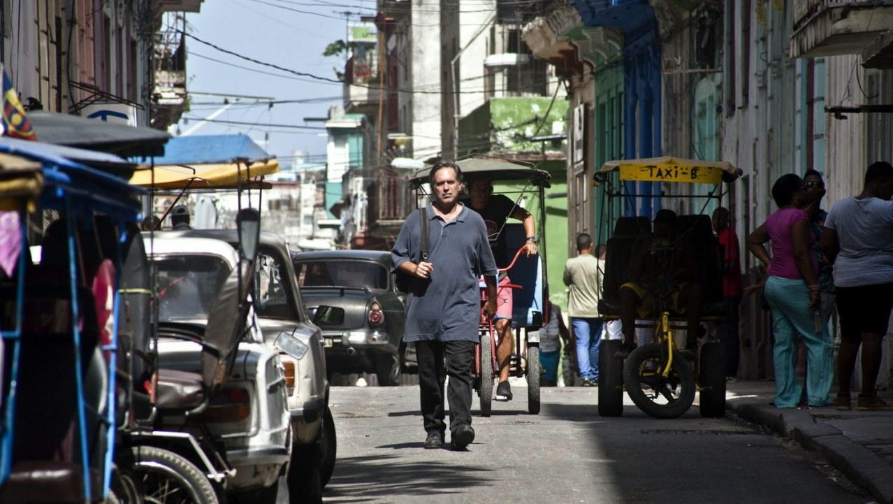 Letzte Tage in Havanna - Bild 1
