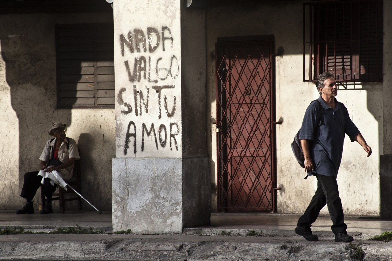 Letzte Tage in Havanna - Bild 2