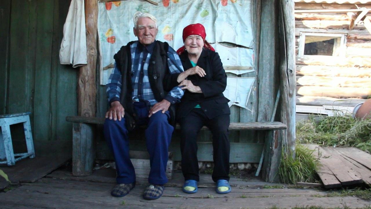 Liebe auf Sibirisch - Ohne Ehemann bist du keine Frau! - Bild 2