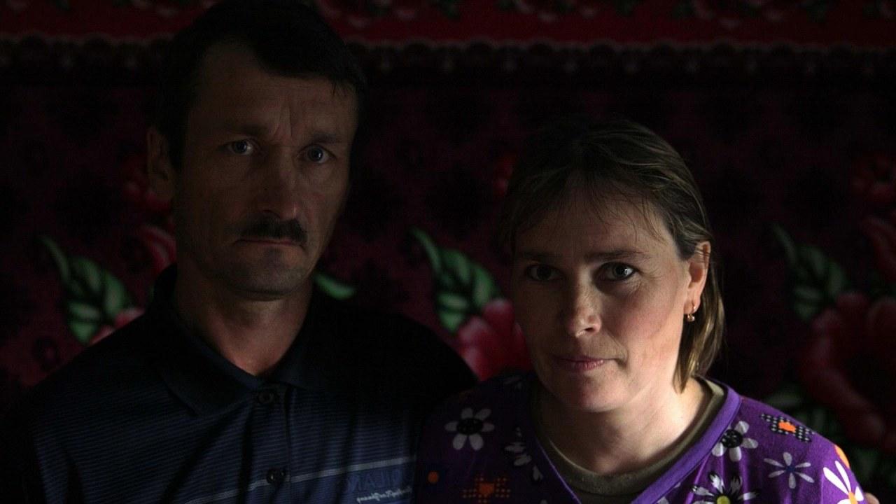Liebe auf Sibirisch - Ohne Ehemann bist du keine Frau! - Bild 3
