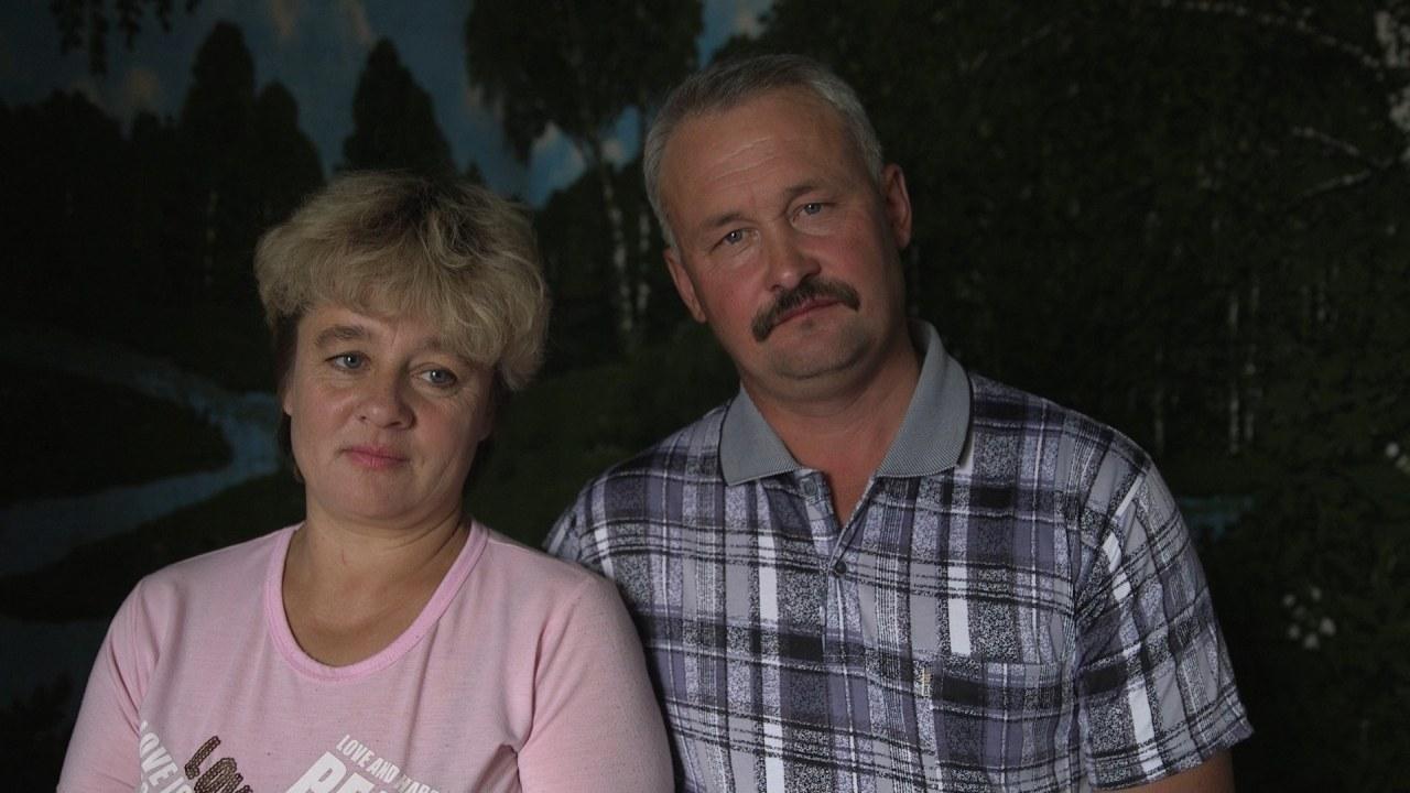 Liebe auf Sibirisch - Ohne Ehemann bist du keine Frau! - Bild 6