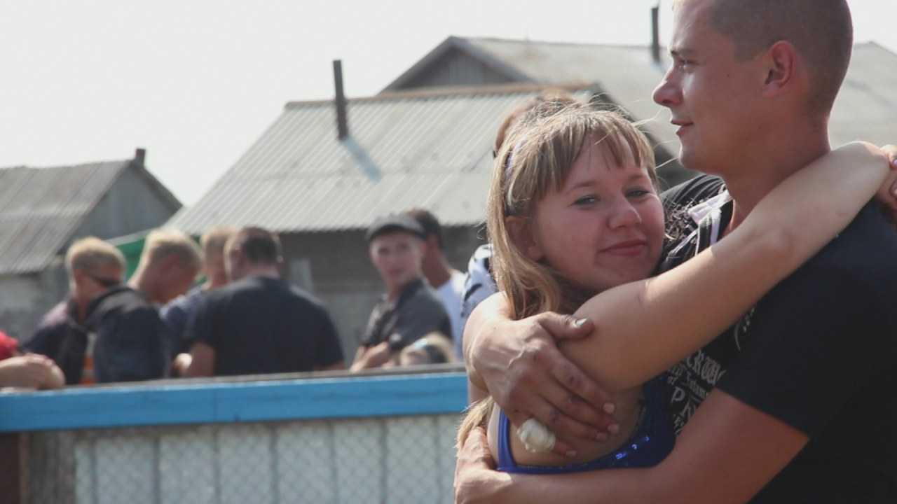 Liebe auf Sibirisch - Ohne Ehemann bist du keine Frau! - Bild 7