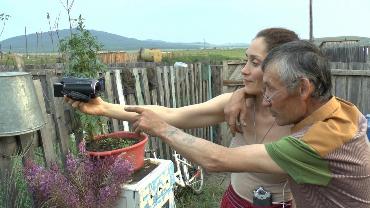 Liebe auf Sibirisch - Ohne Ehemann bist du keine Frau! - Bild 9