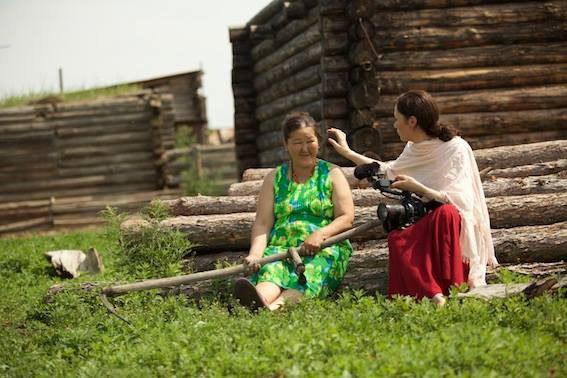 Liebe auf Sibirisch - Ohne Ehemann bist du keine Frau! - Bild 10