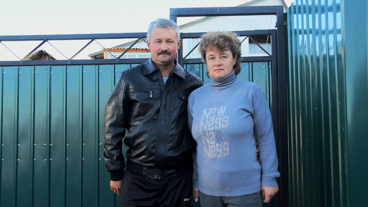 Liebe auf Sibirisch - Ohne Ehemann bist du keine Frau! - Bild 12